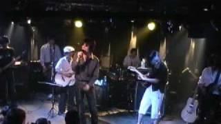 関西で活動中の「LOVINSON BAND」の3rd LIVEで「TALI」をカヴァーさせ...