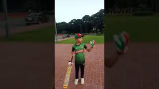 playing Cricket part 2