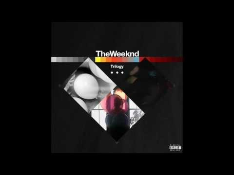 The Weeknd  The Fall Demo