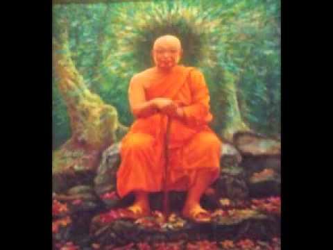 Anapanasati by Ven. Buddhadasa 1/4