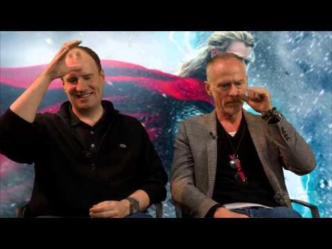 Alan Taylor Talks Terminator And Arnie