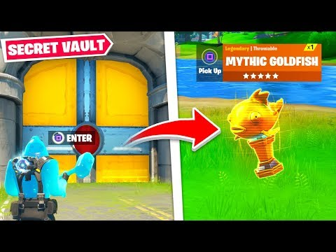 Top 10 Fortnite CHAPTER 2 SECRETS You DIDN'T KNOW! (Fortnite Season 11)