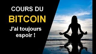 Cours du bitcoin : Faite l'inverse de la masse