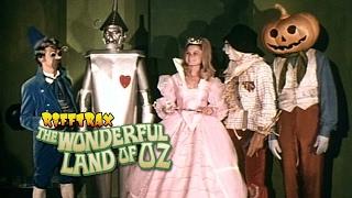RiffTrax: Wonderful Land of Oz (Preview)