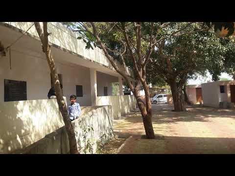 My primary school bldg. Renovated.
