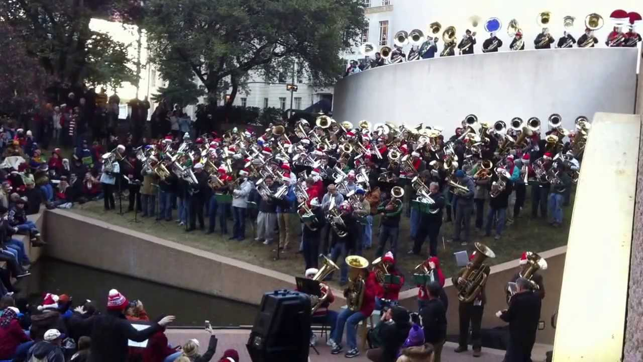 Tuba Christmas 2020 Dallas Tuba Christmas Dallas 2020 Videos | Puhtrm.newyeargroup.site