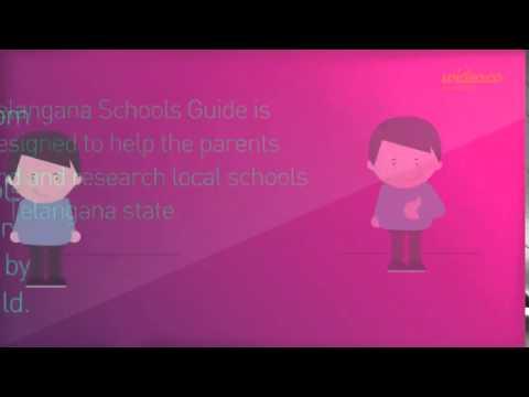 Telangana Schools Guide