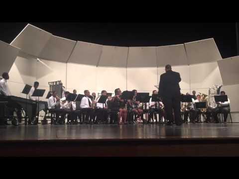 Boynton Beach High School 2016-Concert Band Assessment