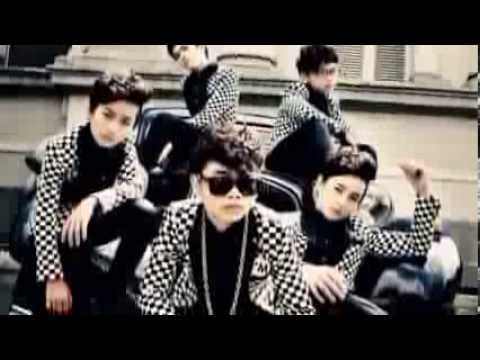 Ren Rock Sơn - HKTM The Five