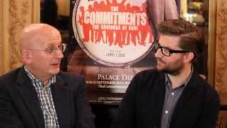 The Commitments - Roddy Doyle & Jamie Lloyd