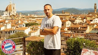 """Bayern will stay with me for my entire life!"" 