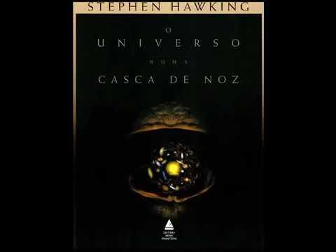 o-universo-numa-casca-de-noz-stephen-hawking-audiobook-Áudio-livro-completo