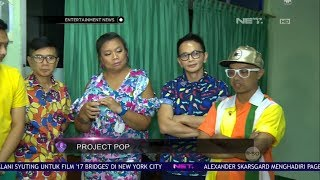 Tanggapan Project Pop Tentang Kasus Yang Menimpa Augie Fantinus
