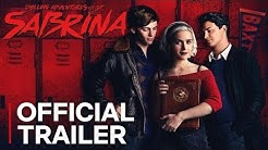 Chilling Adventures of Sabrina: Part 2 | Official Trailer [HD] | Netflix