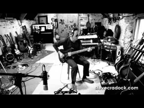 Peace City West Promo Video - Steve Cradock