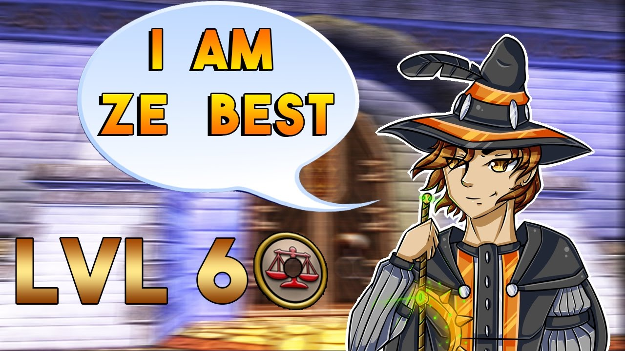 Wizard101: WHO IS ZE BEST!? [Rise of The Legendary Super Balance] -  YoutubeDownload pro