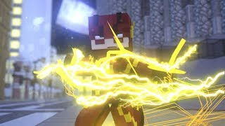 FLASH vs. ZOOM #2 ‹ Minecraft Animation ›