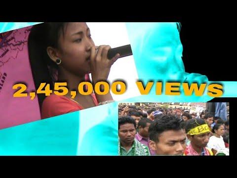 New Bodo video song by Nitamuni at Bodolan Movement