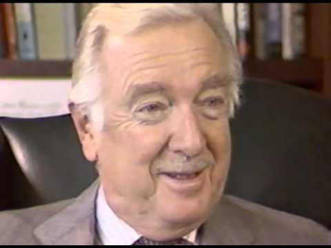 Walter Cronkite interview 20 Yrs After JFK Assassination