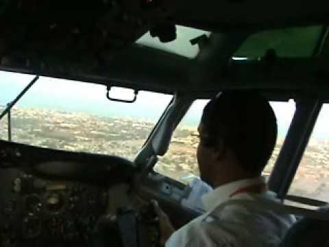TAAG (Linhas Aereas de Angola) Boeing 737-200