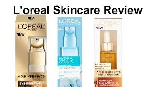 Age Perfect Eye Renewal by L'Oreal #7