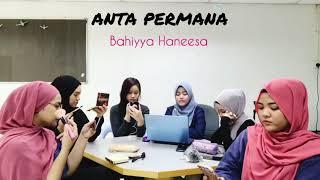 Gambar cover Anta Permana - Dato' Siti Nurhaliza ( Acapella cover)
