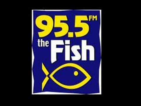 Baker Bill on The Fish (95.5 FM Cleveland)