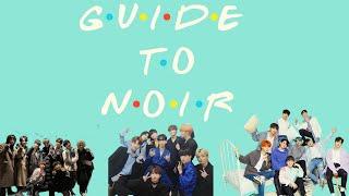(Un)Helpful guide to NOIR