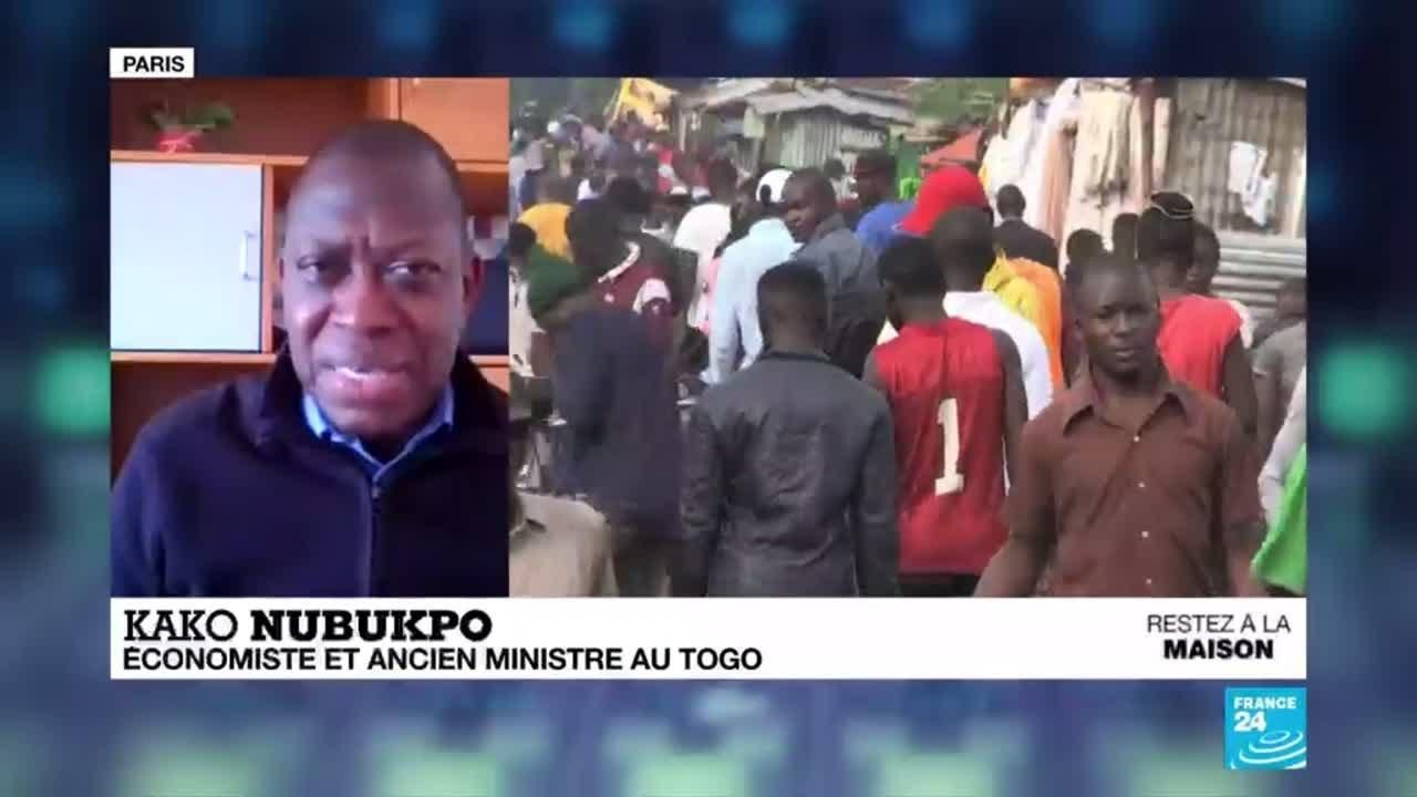 Coronavirus : Au Togo, état d'urgence sanitaire et couvre-feu décrétés, à défaut du confinement