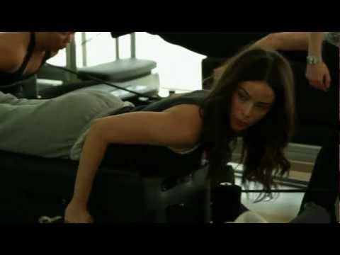 My Steaz: Abigail Spencer from YouTube · Duration:  1 minutes 27 seconds
