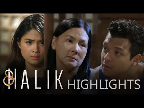Halik: Dolor asks Lino to give her letter of condolence to Jacky | EP 20