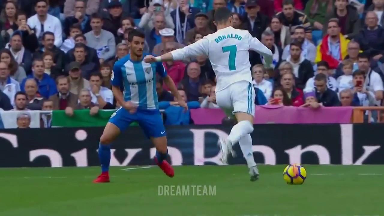 Download REAL MADRID vs MALAGA (3-2) | ALL GOALS & HIGHLIGHTS 25/11/2017 HD