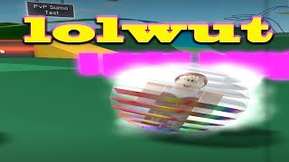ROBLOX lolwut Find Your Ball