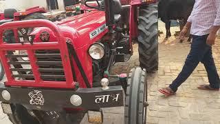 Modify कराया MASSEY 35 किसान शौक से रखते हैं अपना ट्रैक्टर