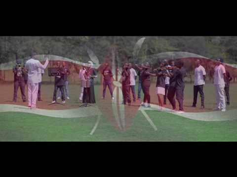 PEACE PROJECT KENYA - SIMAMA KENYA ( OFFICIAL VIDEO )