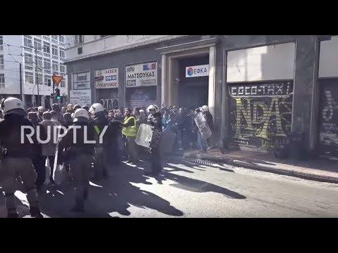 Greece: Football fans attack Muslims celebrating Prophet's birthday