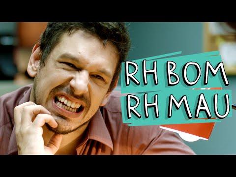 RH BOM RH MAU