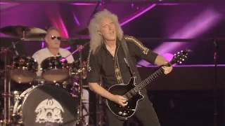 Queen + Adam Lambert- Fat Bottomed Girls Live in Tokyo 2014