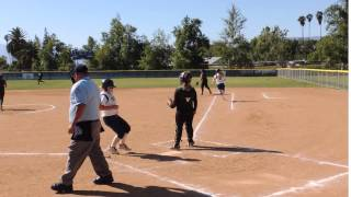 540 4-15-16 v Eisenhower - 3rd AB, base hit, 2 RBI's