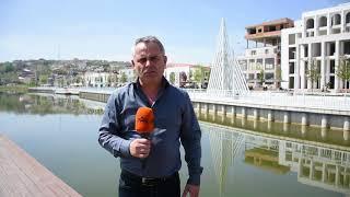 Ndryshimi i Belshit, reportazh per turizmin | ABC News Albania