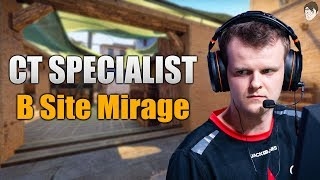 CT Specialist: Xyp9x Holding B Apartments on Mirage
