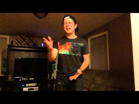 I Need You Now-Smokie Norful cover by Dakota Pagan