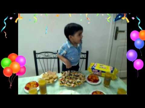 عيد ميلاد ميار & مروان