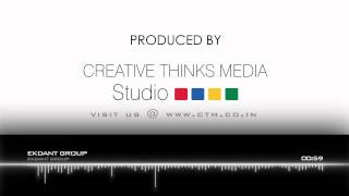 FM Radio Agency - Creative Thinks Media Production -  Ekdant Group Song
