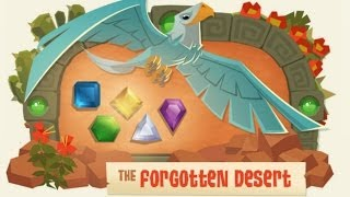 Animal Jam: The Forgotten Desert (Jamaa Adventures)