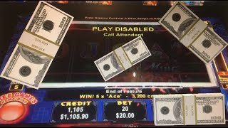 WOW WIFE SETS NEW AINSWORTH JACKPOT RECORD FOR US
