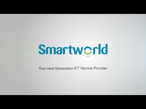 Smart World Dubai