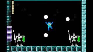 Mega Man Eternal [Part 2] - One Bullet at a Time