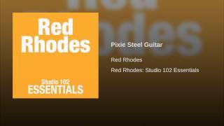 Pixie Steel Guitar