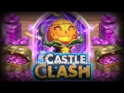 Ode To Pumpkin Duke - Castle Clash Theme Song Competition
